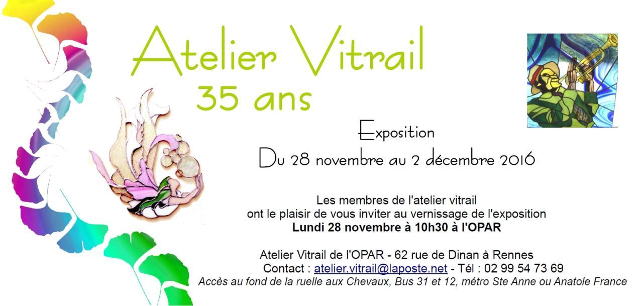Expo vitral