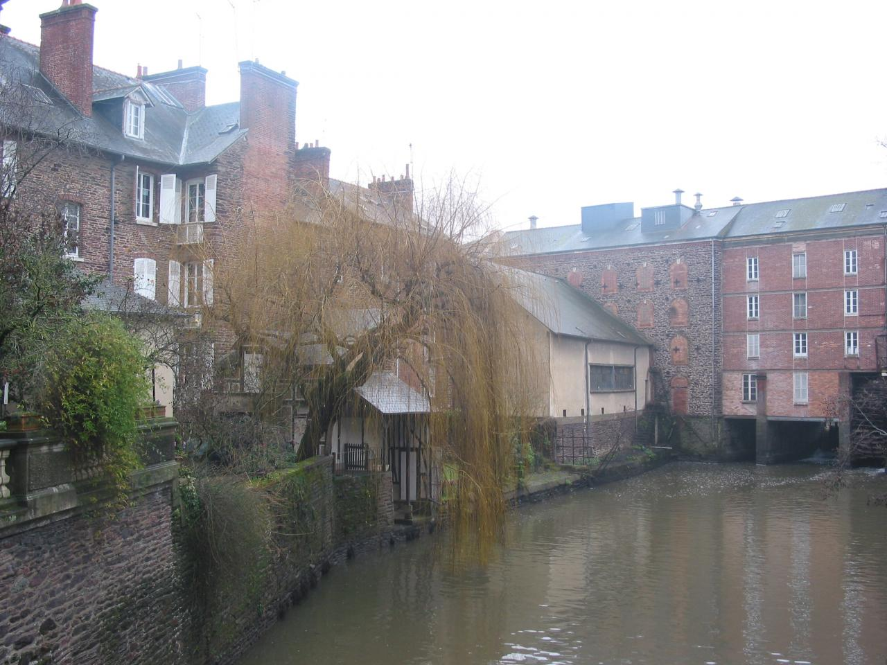 Grand Moulin de Rennes