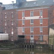 Grand Moulin de Rennes