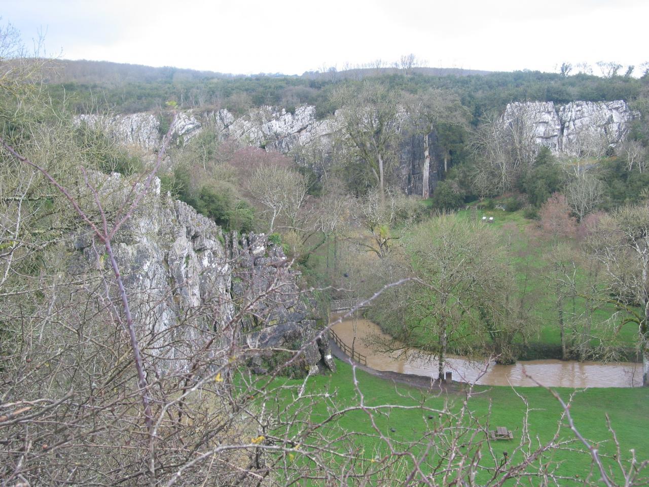 Le cayon de Saulges