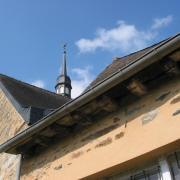 Eglise de Brécé