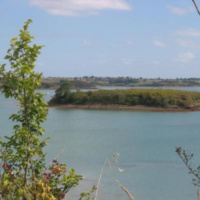 Barrage de La Rance
