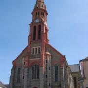 L'église de St Lyphard