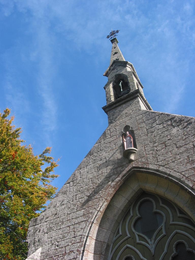 Chapelle Ste Tréphine