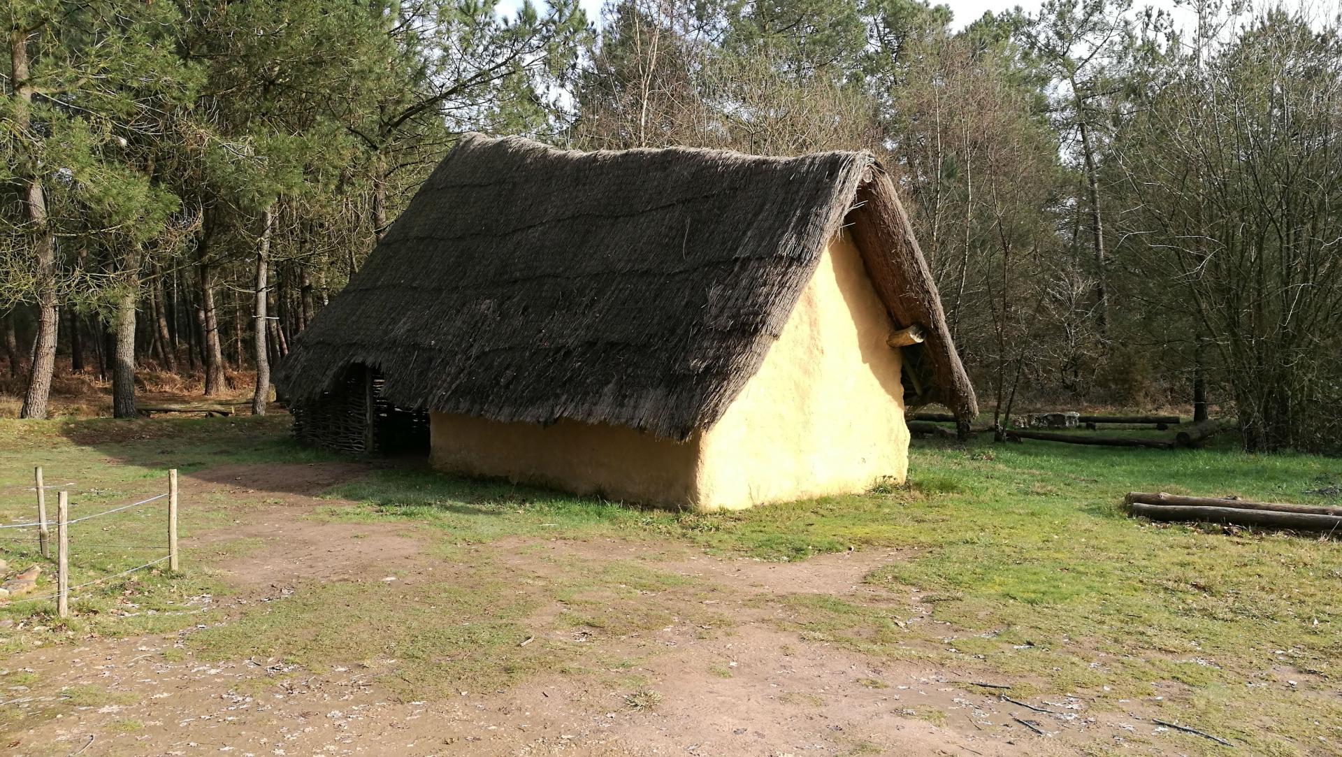 Site de Monteneuf