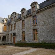 Le château du Rocher Portail